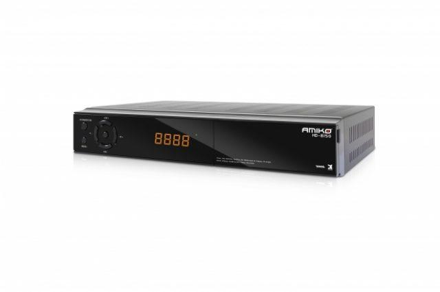 Amiko HD8150