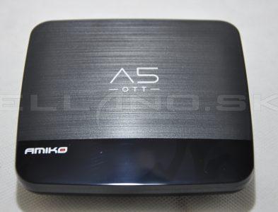Amiko A5 OTT