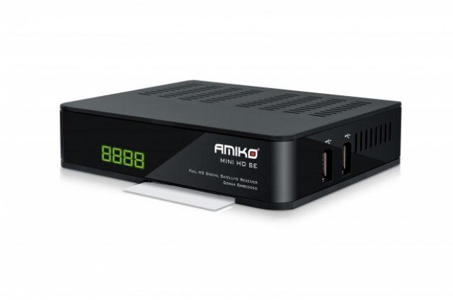 Amiko MINI HD SE