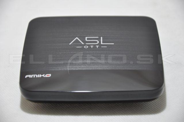 Amiko A5L OTT