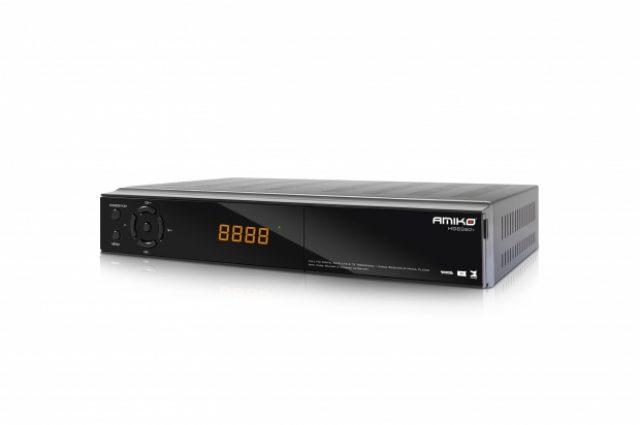 Amiko HD 8260+