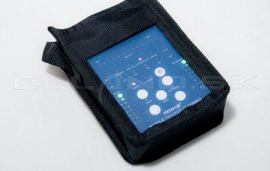 Amiko Mobile Tracker BT Combo